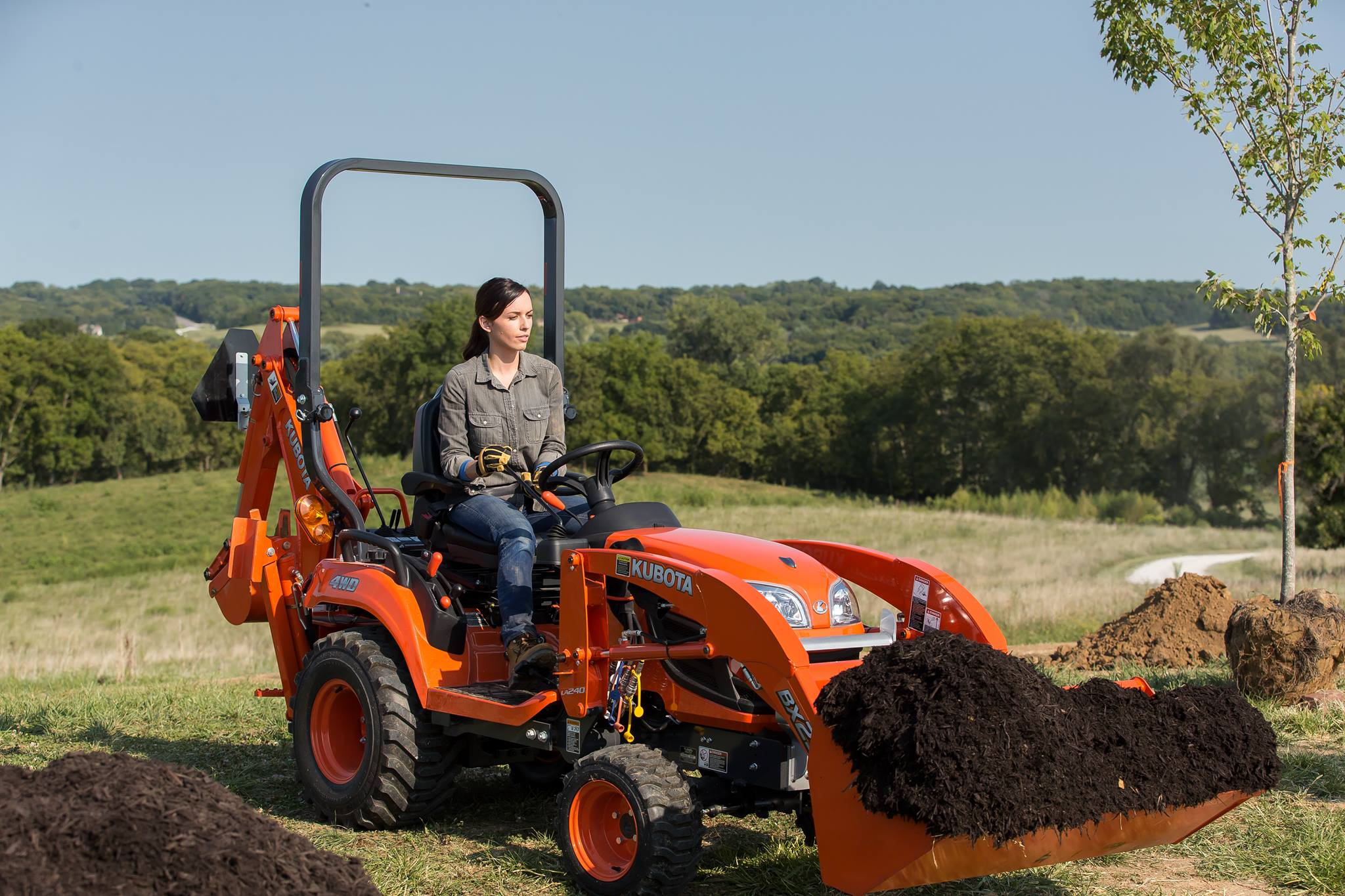 Kubota Dealer In Texas James Brothers Implement Co Inc Wiring Diagram B26 Tlb Welcome Tojames